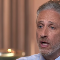 So nice to hear from Jon Stewart on this Election.