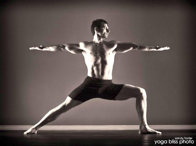 Yoga Bliss Photo