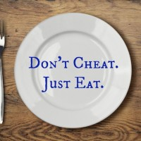 Holiday Eating Guide: Don't Cheat, Just Eat.