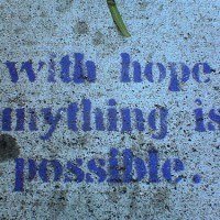 13 Quotes for Light & Hope in Dark Times.
