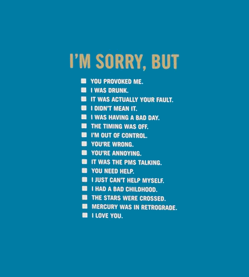 sorry-but
