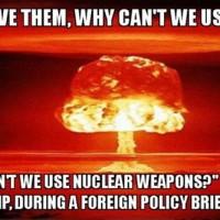Donald Trump Triggers a rare Doomsday Clock Move.