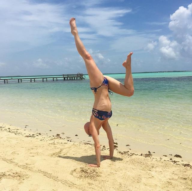 Nude yoga pornhub-9058