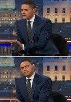 Trevor Noah just won my Respect.