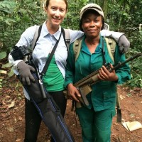 Meet the Elephant Conservation Heroes of the Congo Basin.