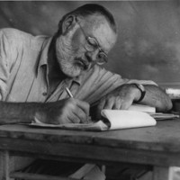 Seven Quotes from Ernest Hemingway to Teach us how to Live.