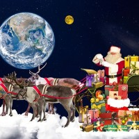 Six Ways to Simplify our Holidays, Be Lazy, & Blame it on Environmentalism.