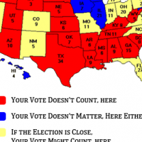 Any way you cut it, the Electoral College should Reject Trump.