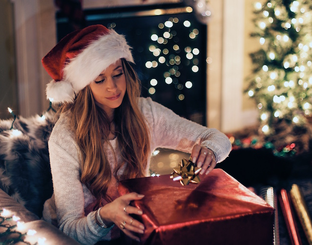 Single At Christmas.An Open Letter To Single Parents Who Are Alone On Christmas
