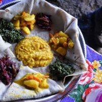 Making Misr Wat. {Ethiopian Recipe}
