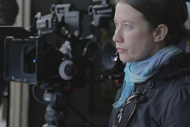 mariah director photo