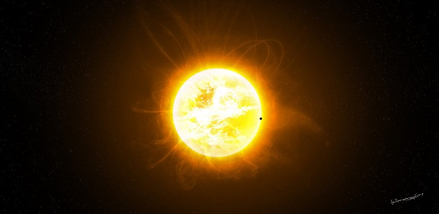 mercury-sun-planets-retrograde