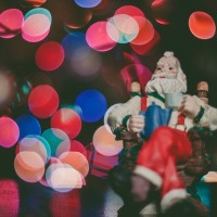 Stressed to Blessed: 5 Ways to Transform how you Feel this Holiday Season.