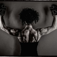 Why Muscular Women are Beautiful.