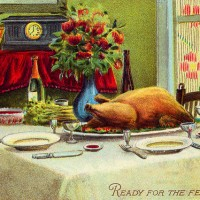 Turkey Talk: 5 Inspiring Ways to Serve the Bird this Thanksgiving.
