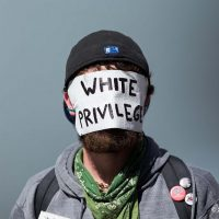 Why White People Need to Acknowledge their Privilege.