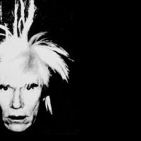 Lessons I Never Thought I'd Learn from Andy Warhol.