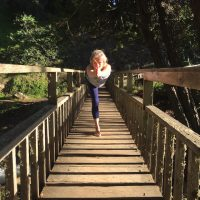 Ever Consider Teaching Yoga out of the Mainstream?