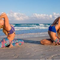 What if there were a Netflix for Yogis? There Might Be. ~ Kino MacGregor