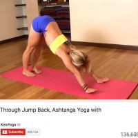 YouTube Yoga: From Home Practice to Teacher Training.
