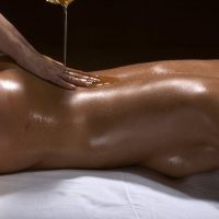 How to Build Intimacy through Ritual Massage. {Adult}