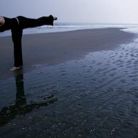 Travel, Yoga & Transformation.