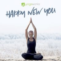 Top 4 Reasons to Take our Yoga Challenge in the New Year. {Partner}