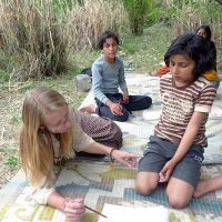 Lessons in Vulnerability from a 13-Year-Old Housemate in a Small Himalayan Village.