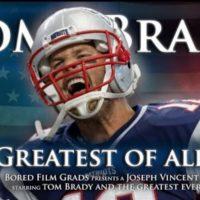 How I made Peace with Tom Brady.