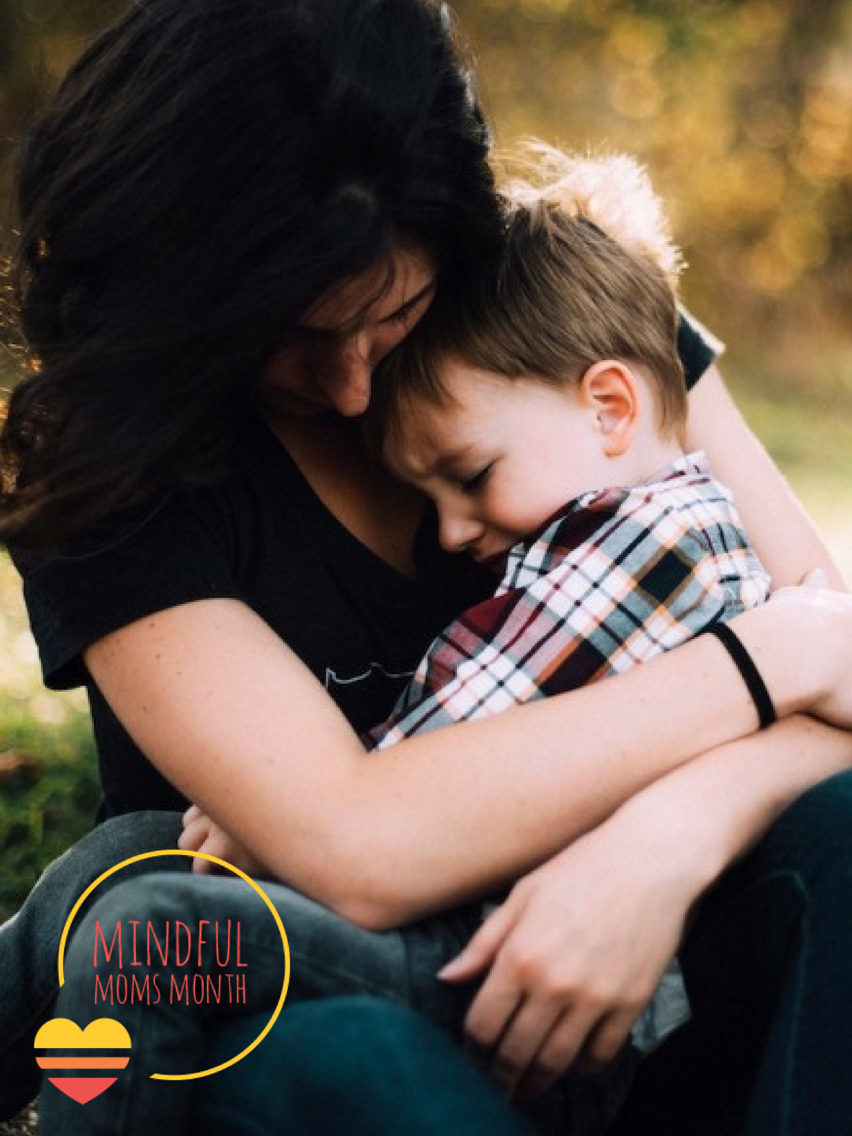Maternal instinct: why we love our child