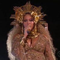 Beyoncé: Goddess of the Grammys.