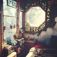 Earthships, Roadtrips & a Handmade Cabin for $10k.