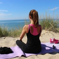 How Yoga Made me a Better Jew.
