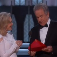 The Not-So-Mindful Oscars.