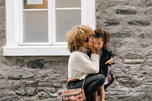 A Love Letter to my Daughter  | elephant journal