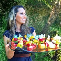 Food as Preventative Medicine: Counting Colors Instead of Calories. ~ Rainbeau Mars