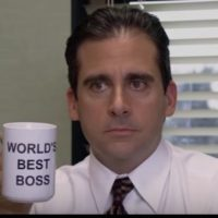 The Office Experiment: What happened when I was Honest.