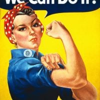#BeBoldForChange this International Women's Day.