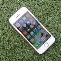 How my iPhone Helped Me to Live Greener.