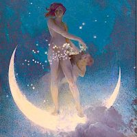 June's Cancer Super Moon: Tuning in to the Soft Places Within.