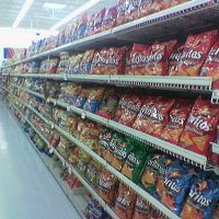 How to Escape our Processed Food Possession.