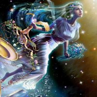 New Moon in Libra: Harmony's Dance.