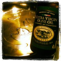Extra Virgin Olive Oil: The Ultimate Superfood.