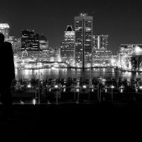 Love in the Dark.{Poem}