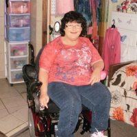 "Please Don't Call Me ""Wheelchair-Bound."""