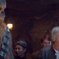 "Watch Mark Hamill's Hilarious Bad Lip Reading to ""The Force Awakens."" {Video}"