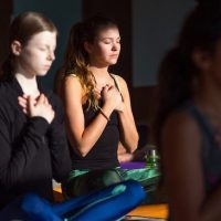 Mindful in Yoga Class, Mindless Everywhere else? Here's a Solution.