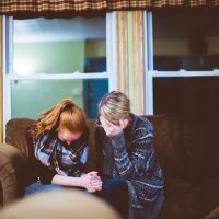 How to use Emotional Intelligence during Death & Grieving.