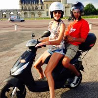 The French have Figured Out the Joy that Comes with Doing Less.