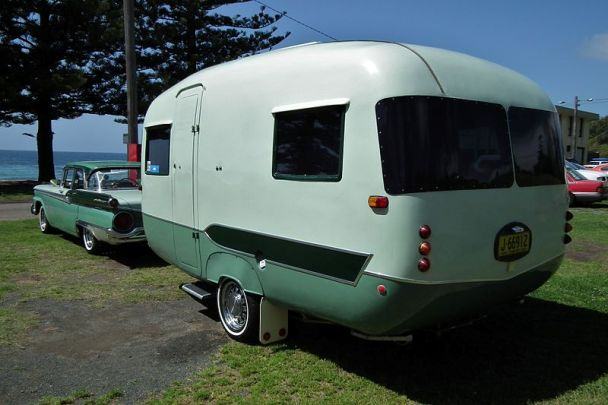 Or This 1963 Shasta Airflyte